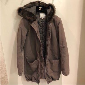 Joie Winter Coat